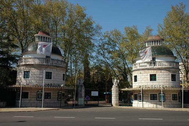 fotos jardim zoologico lisboa : Jardim Zool?gico de Lisboa - Zoo (Fotos) - Distrito de ...